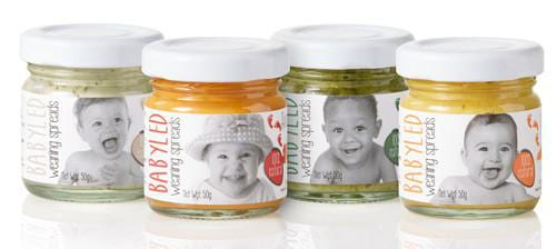 Baby Led Weaning Company