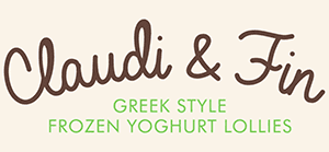 Claudi & Fin logo