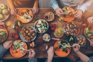 Top food events for producers in 2017