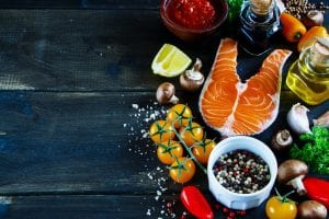 What does fresh mean in food product development?
