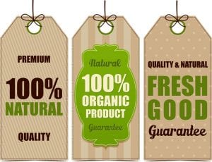 What does natural mean for food?