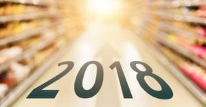 3 predictions for food producers in 2018