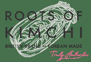 Roots of Kimchi logo