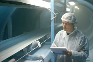 What is HACCP and how does it affect start-up food producers?