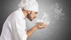 Optimising the sensory properties of food