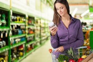 Will consumers pay more for clean label products?