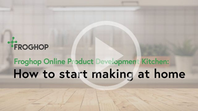 How to start making at home