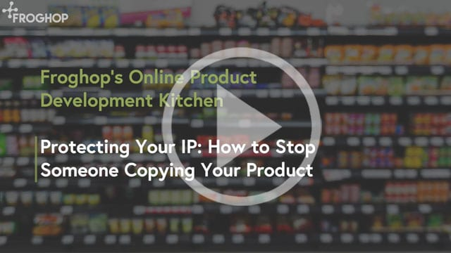 Protecting Your Intellectual Property as a food business