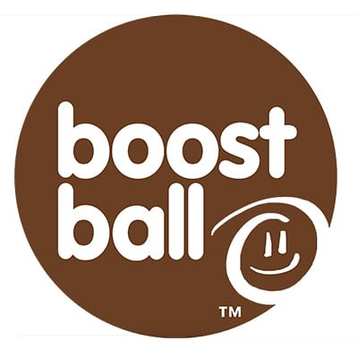 Boost Ball - Protein Snacks and Keto Snacks