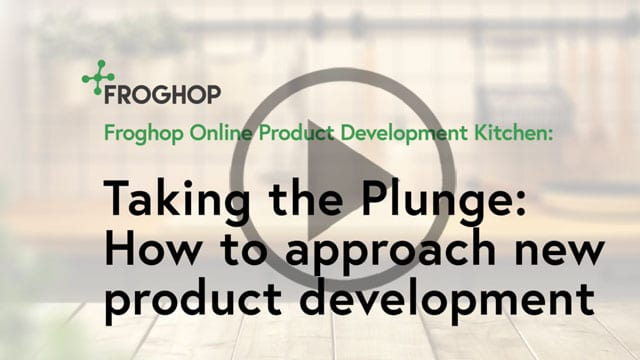 Taking the plunge: How to start a food business