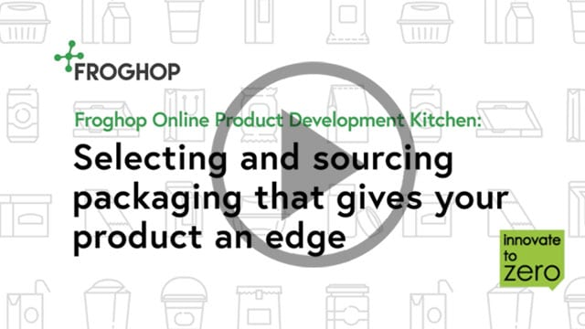 Food packaging - selecting and sourcing packaging that gives you an edge