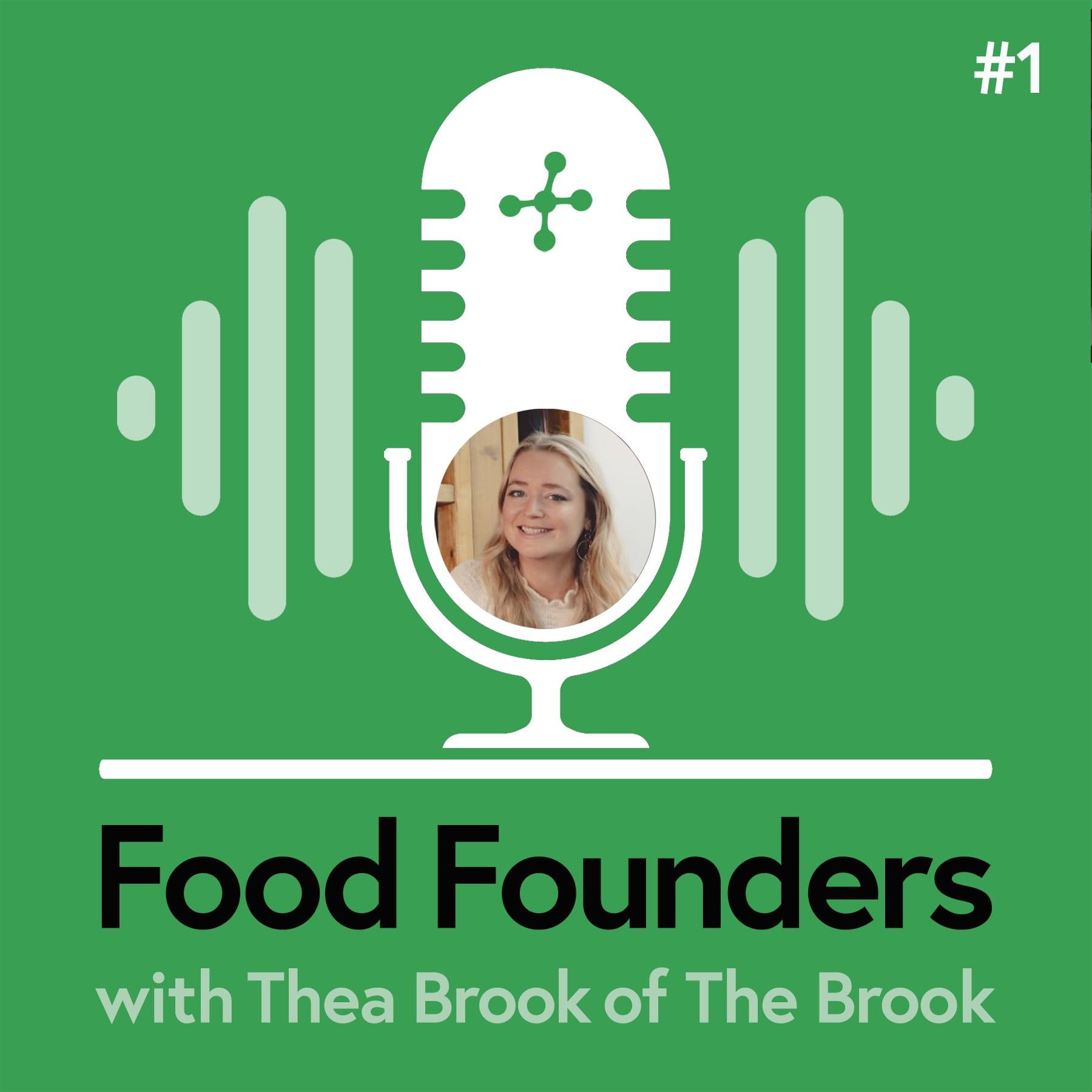 Food Founders Interviews
