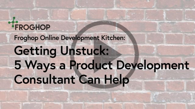 How a product development consultant can help